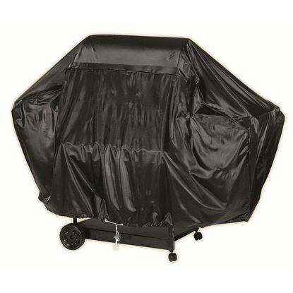 Picture of Universal Fit Cart Style Charcoal Grill Cover