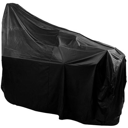 Picture of Char-Broil 72 In. Heavy-Duty Smoker Cover