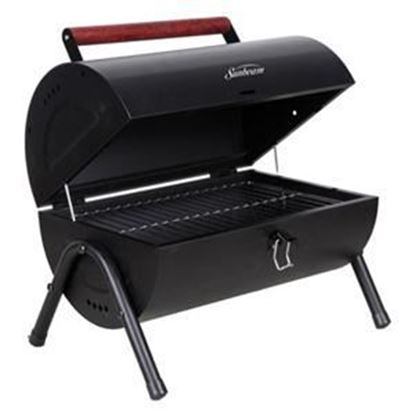 Picture of Gibson Charcoal Grill