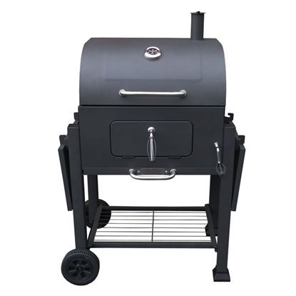 Picture of Vista Charcoal Grill