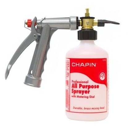 Picture of Professional All Purpose Hose End Sprayer with Metering Dial