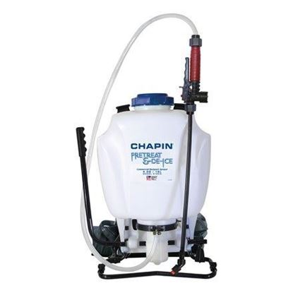 Picture of -Gallon Pre-Treat and Ice Melt Backpack Sprayer