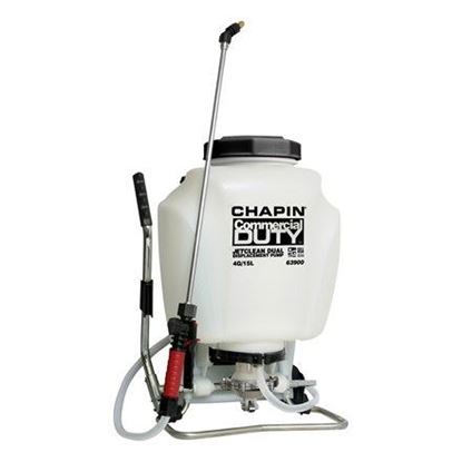 Picture of 4-Gallon Self-Cleaning Backpack Sprayer