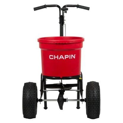 Picture of 70-Pound Contractor Turf Spreader