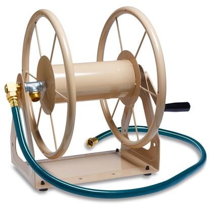 Picture of MULTI-PURPOSE STEEL HOSE REEL