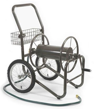 Picture of Two Wheel Hose Cart