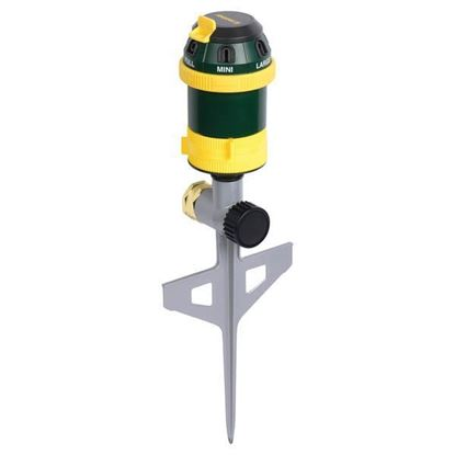 Picture of 6-Pattern Turbo Rotary Sprinkler