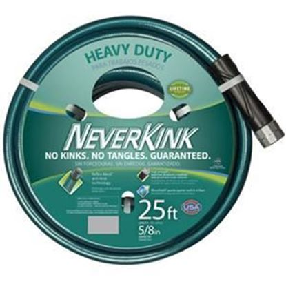 Picture of Neverkink Heavy Duty (Series 2000) Water Hose