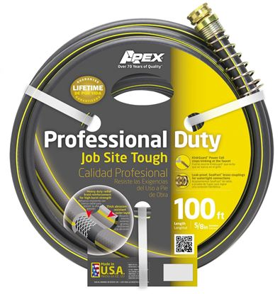 Picture of Professional Duty Water Hose