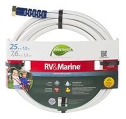 "Picture of Element RV&Marine 1/2"" Water Hose"