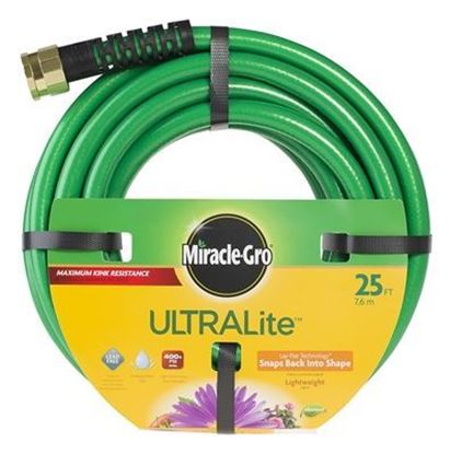 "Picture of MiracleGrow Ultralite  .5"" Hose"