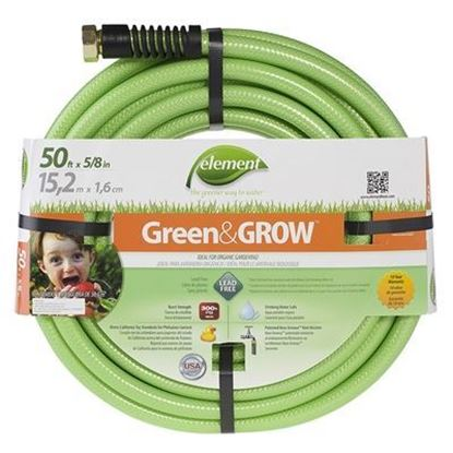 "Picture of Element Green&GROW 5/8"" Garden Hose"