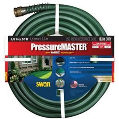 Picture of Heavy-Duty Kink-Free Pressure Master Hose with Duraflow technology