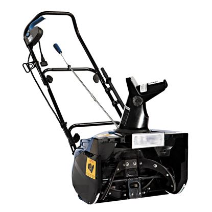 Picture of Snow Joe Ultra 18-Inch 15-Amp Electric Snow Thrower with Light