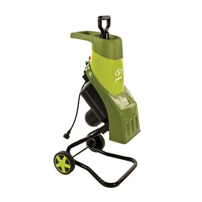 Picture of Sun Joe 14-Amp Electric Wood Chipper/Shredder