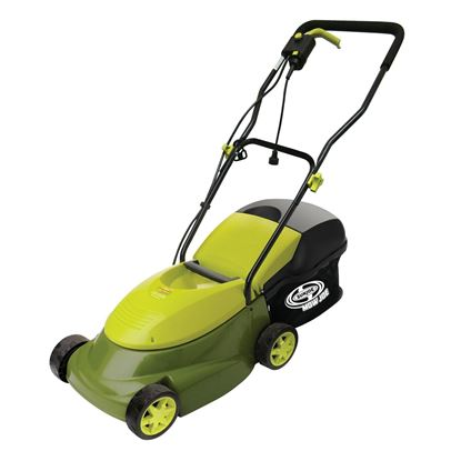 Picture of Sun Joe 14-Inch 12-Amp Electric Lawn Mower