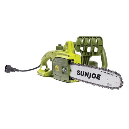 Picture of Sun Joe 14-Inch 9-Amp Electric Chain Saw