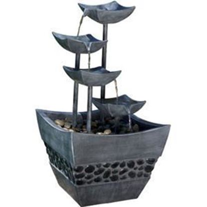 Picture of Decorative Fountains - Rockridge