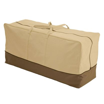 Picture of Veranda Seat Cushion Storage Bag