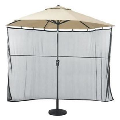 Picture of Umbrella Sunshade Screen