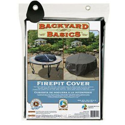 Picture of Backyard Basics Firepit Cover