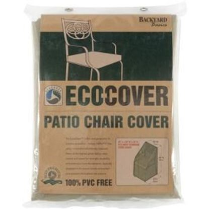 Picture of Backyard Basics Patio Chair Cover