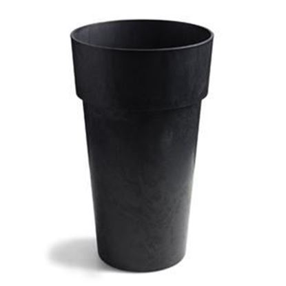 Picture of Luna Tall Round planter