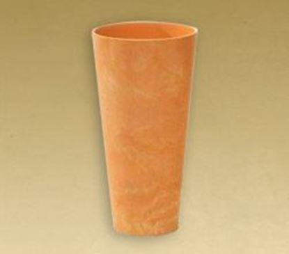 Picture of Napa Tall Planter  - Terra