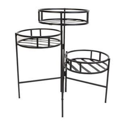 Picture of 3 Tier Plant Stand