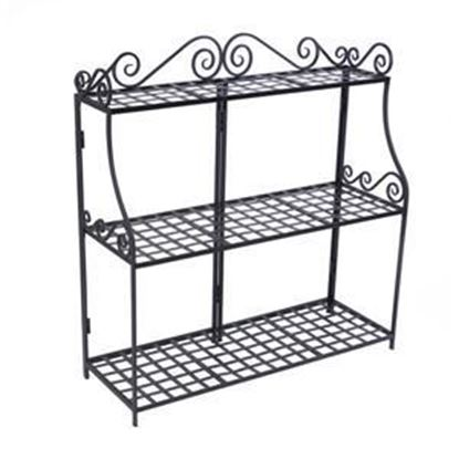 Picture of Steel Plant Stand
