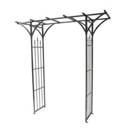 Picture of Flat Top Garden Arbor