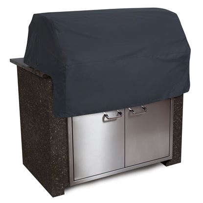 Picture of Classic Accessories Black Grill Cover