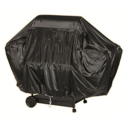 Picture of Char-Broil Universal Fit Cart Style Charcoal Grill Cover