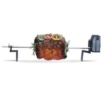 Picture of Grill Rotisserie