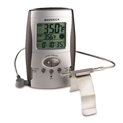 Picture of DIGITAL BARBECUE THERMOMETER