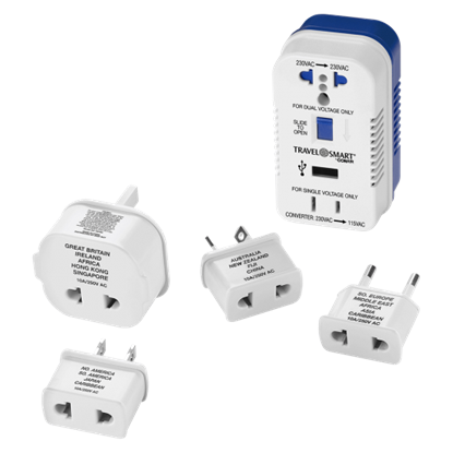 Picture of 1875-Watt High-Power Converter for Single-Voltage Appliances