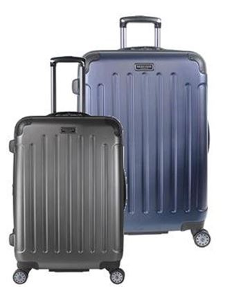 "Picture of Heritage ""Logan Square"" Luggage Collection"