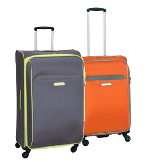 """Picture of Swiss Cargo TruLite Travel/Luggage Case (Roller) for Travel Essential - 20"""", 24"""" or 28"""""""