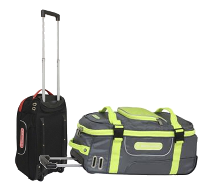 Picture of TruLite  Wheeled Duffel Bags