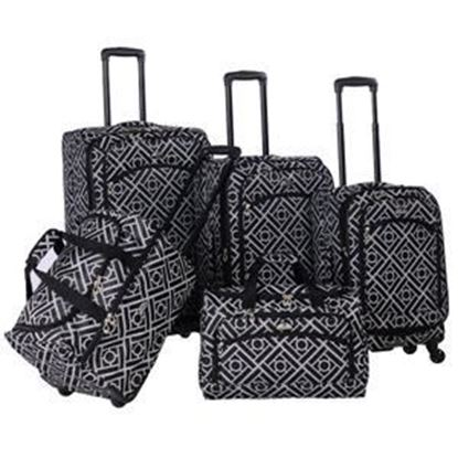 Picture of American Flyer Astor 5-PC Luggage Set