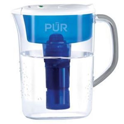 Picture of PUR 7-Cup Ultimate Pitcher Filtration System with Filter Indicator