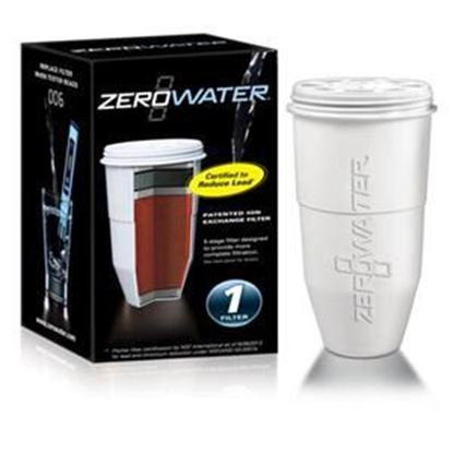 Picture of ZeroWater Replacement Water Filter