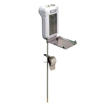 Picture of Oil/Candy/Fryer Digital Thermometer
