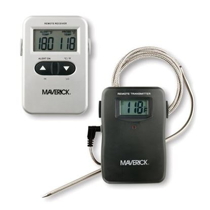 Picture of Remote Wireless Cooking Thermometer