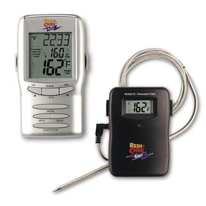 Picture of Redi-Chek Deluxe Single Probe Remote Thermometer