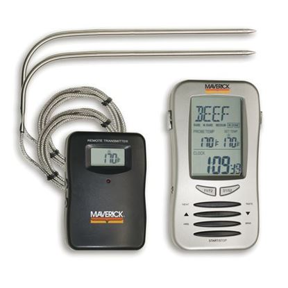Picture of Redi-Chek Dual Probe Remote Thermometer
