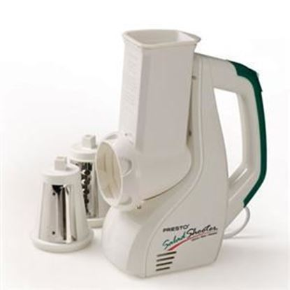 Picture of Presto SaladShooter Electric Food Slicer