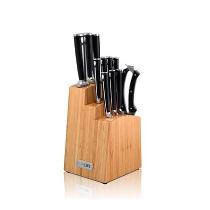 Picture of 12 Piece Knife Block Set