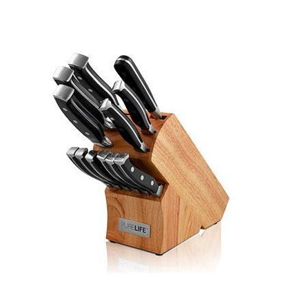 Picture of 13 Piece Forged Palm Handle Cutlery Set