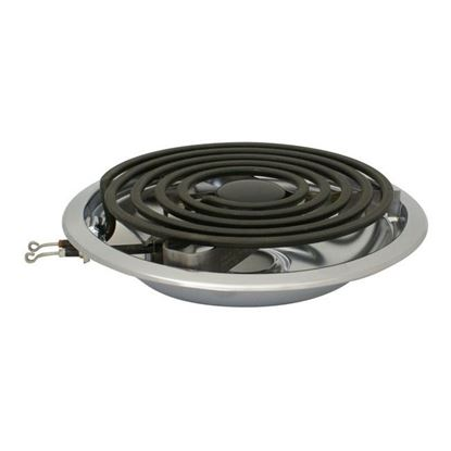 Picture of Canning Element and Drip Pan Kit
